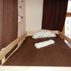 Z-Hostel Кровать в общем номере с двухъярусной кроватью фото 6