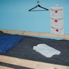 Z-Hostel Номер с различными типами кроватей (общая ванная комната) фото 4