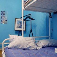 Z-Hostel Стандартный номер с различными типами кроватей фото 4