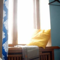 Z-Hostel Номер с различными типами кроватей (общая ванная комната) фото 2