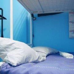 Z-Hostel Стандартный номер с различными типами кроватей фото 3
