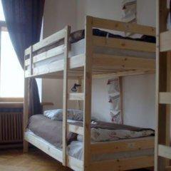 Z-Hostel Кровать в общем номере с двухъярусной кроватью фото 8