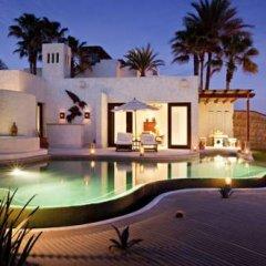 Отель Las Ventanas al Paraiso, A Rosewood Resort 5* Вилла Делюкс с различными типами кроватей фото 2