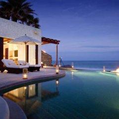 Отель Las Ventanas al Paraiso, A Rosewood Resort 5* Вилла Делюкс с различными типами кроватей