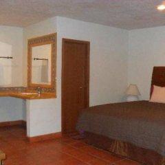 Отель Cabo Cush 2* Стандартный номер с различными типами кроватей фото 3