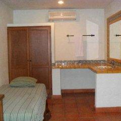 Отель Cabo Cush 2* Стандартный номер с различными типами кроватей фото 2