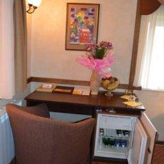 Гостиница Отельный комплекс Бахус Бунгало с различными типами кроватей фото 8