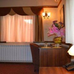 Гостиница Отельный комплекс Бахус Бунгало с различными типами кроватей фото 7