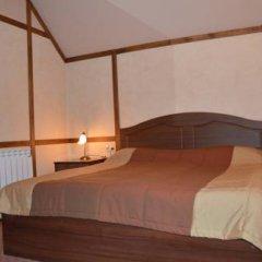 Гостиница Отельный комплекс Бахус Номер Комфорт с различными типами кроватей фото 4