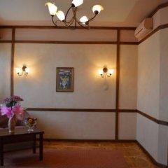 Гостиница Отельный комплекс Бахус Номер Комфорт с различными типами кроватей