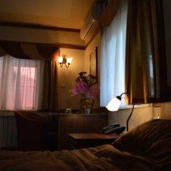 Гостиница Отельный комплекс Бахус Бунгало с различными типами кроватей