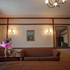 Гостиница Отельный комплекс Бахус Полулюкс с различными типами кроватей фото 2