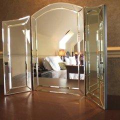 Dalziel Park Hotel 3* Стандартный номер с различными типами кроватей фото 3