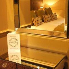 Dalziel Park Hotel 3* Стандартный номер с двуспальной кроватью фото 14