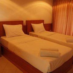 Отель Chaisiri Park View Стандартный номер с 2 отдельными кроватями фото 3