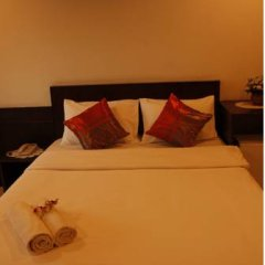 Отель Chaisiri Park View Стандартный номер с различными типами кроватей фото 6