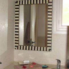 Отель Riad Tajpa 3* Стандартный номер с различными типами кроватей фото 4