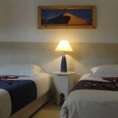 Отель Riad Tajpa 3* Стандартный номер с 2 отдельными кроватями