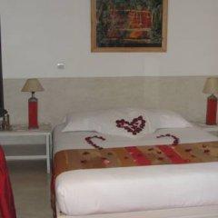 Отель Riad Tajpa 3* Стандартный номер с различными типами кроватей фото 3