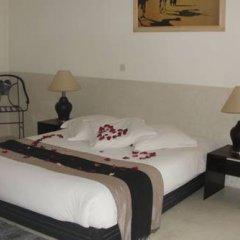 Отель Riad Tajpa 3* Стандартный номер с различными типами кроватей