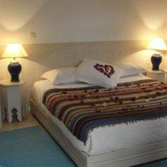 Отель Riad Tajpa 3* Стандартный номер с различными типами кроватей фото 2