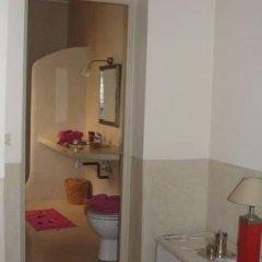 Отель Riad Tajpa 3* Стандартный номер с различными типами кроватей фото 8