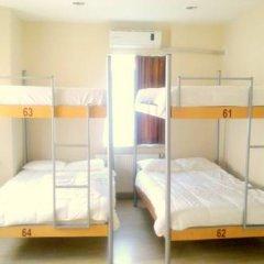 Kevin's Hostel Кровать в общем номере двухъярусные кровати фото 8
