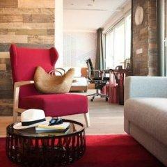 Generator Hotel Barcelona 2* Люкс с различными типами кроватей фото 9