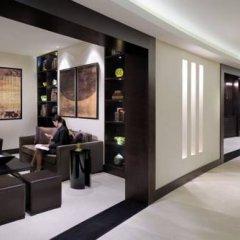 Отель JW Marriott Marquis Dubai 5* Представительский люкс с различными типами кроватей фото 13