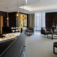 Отель JW Marriott Marquis Dubai 5* Представительский люкс с различными типами кроватей фото 15