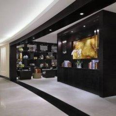 Отель JW Marriott Marquis Dubai 5* Представительский люкс с различными типами кроватей фото 11