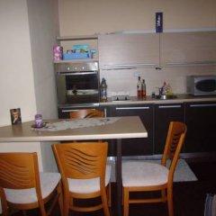 Отель Chalet Elegant 3* Апартаменты с различными типами кроватей фото 9
