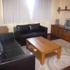 Отель Chalet Elegant 3* Апартаменты с различными типами кроватей фото 5