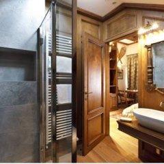 Ambra Cortina Luxury & Fashion Boutique Hotel 4* Номер Делюкс с двуспальной кроватью фото 9