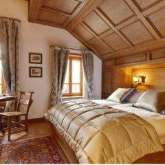 Ambra Cortina Luxury & Fashion Boutique Hotel 4* Номер Делюкс с двуспальной кроватью фото 7
