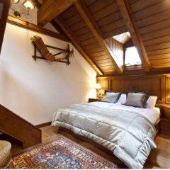 Ambra Cortina Luxury & Fashion Boutique Hotel 4* Номер Делюкс с двуспальной кроватью фото 6
