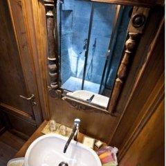 Ambra Cortina Luxury & Fashion Boutique Hotel 4* Номер Делюкс с двуспальной кроватью фото 5