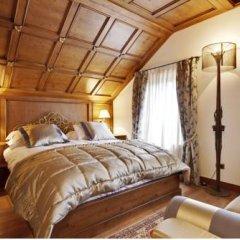 Ambra Cortina Luxury & Fashion Boutique Hotel 4* Номер Делюкс с двуспальной кроватью фото 3