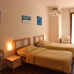 Отель B&B Bari Murat Стандартный номер фото 6