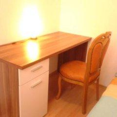 Отель Pension Vienna Happymit 2* Стандартный номер с различными типами кроватей (общая ванная комната) фото 3