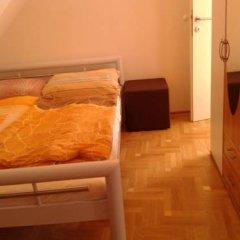 Отель Pension Vienna Happymit 2* Стандартный номер с различными типами кроватей фото 7