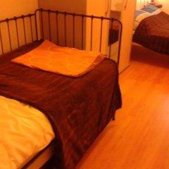 Отель Pension Vienna Happymit 2* Стандартный номер с различными типами кроватей (общая ванная комната) фото 6