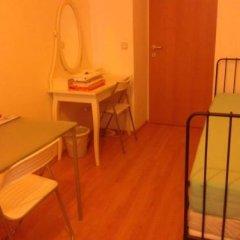 Отель Pension Vienna Happymit 2* Стандартный номер с различными типами кроватей (общая ванная комната) фото 10