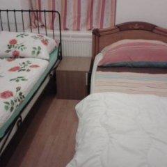 Отель Pension Vienna Happymit 2* Стандартный номер с различными типами кроватей (общая ванная комната) фото 7