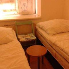Отель Pension Vienna Happymit 2* Стандартный номер с различными типами кроватей (общая ванная комната) фото 8