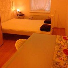 Отель Pension Vienna Happymit 2* Стандартный номер с различными типами кроватей (общая ванная комната) фото 5