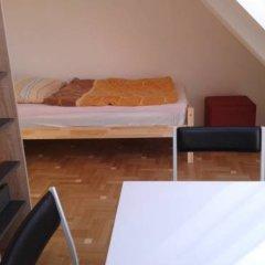 Отель Pension Vienna Happymit 2* Стандартный номер с различными типами кроватей фото 3
