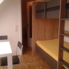 Отель Pension Vienna Happymit 2* Стандартный номер с различными типами кроватей фото 4