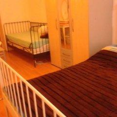 Отель Pension Vienna Happymit 2* Стандартный номер с различными типами кроватей (общая ванная комната)