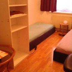 Отель Pension Vienna Happymit 2* Студия с различными типами кроватей